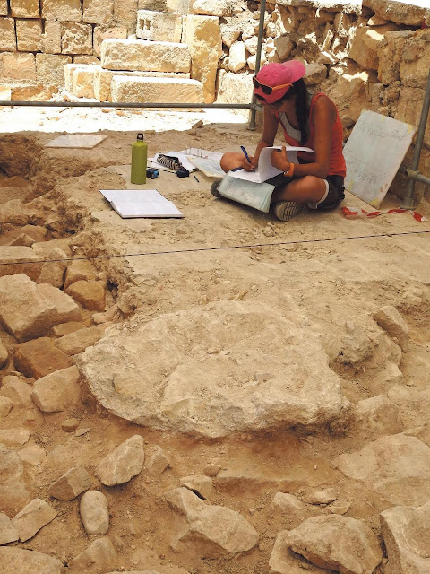 Excavation reveals complex story of ancient Tas-Silġ site