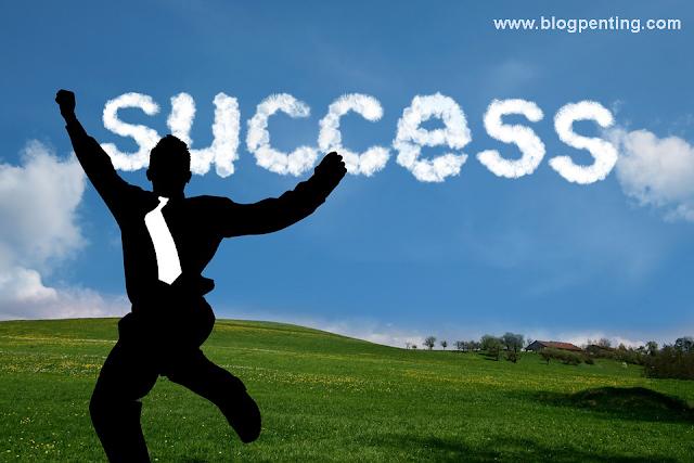 Tips sukses dalam berbisnis