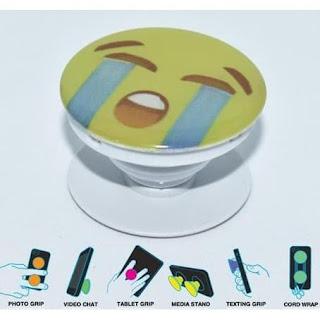 PopSockets / Pop Socket / Phone Holder / Stand HP grip popsocket socke
