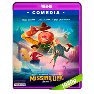Missing Link (2019) WEB-DL 1080p Audio Ingles 5.1 Subtitulada