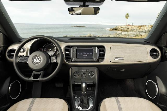 2018 VW Beetle