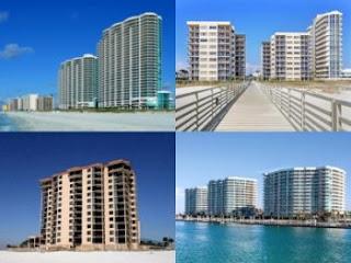 Orange Beach AL Condos