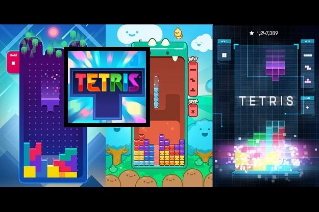 Tetris - Η πιο πρόσφαση επίσημη έκδοση του εθιστικού παιχνιδιού για κινητά