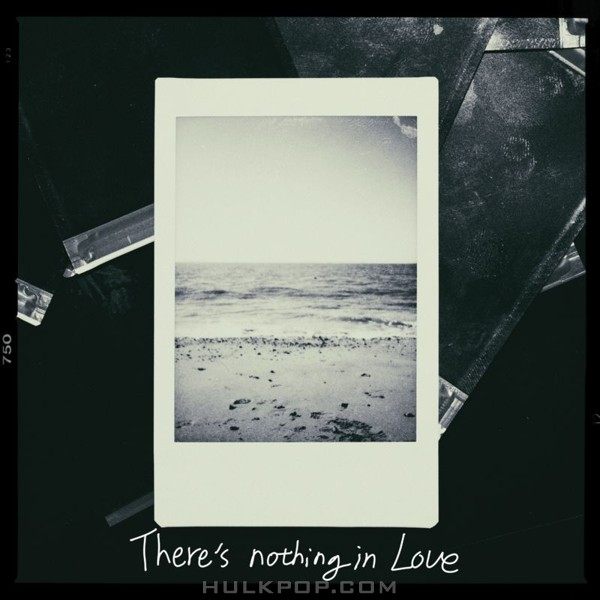 HOA – There's nothing in love – Single