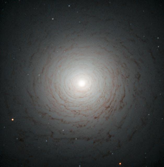 The NGC 524 Galaxy