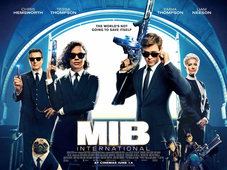 MIB Internacional