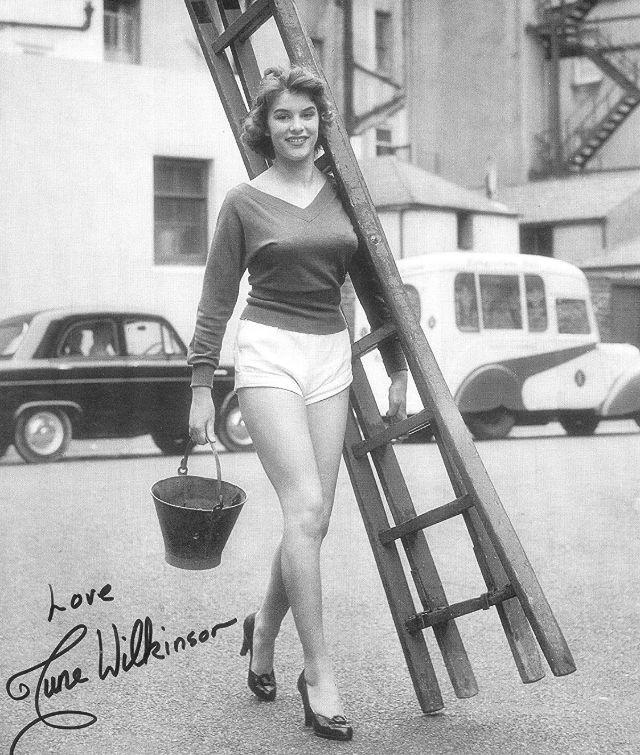 nackt Wilkinson June Sandra Bullock: