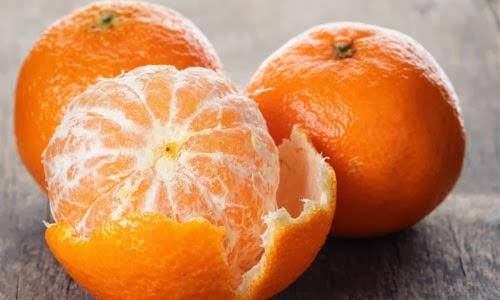 8 Alasan Mengapa Anda Harus Makan Jeruk secara Teratur
