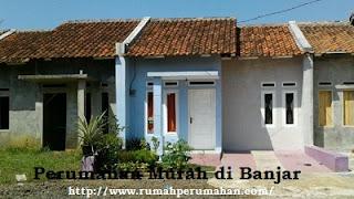 Perumahan Murah di Banjar, Rumah Subsidi,Sejuta Rumah Untuk Rakyat