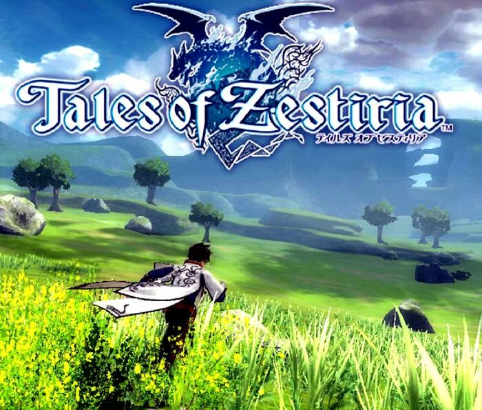 تحميل لعبة القتال Tales of Zestiria