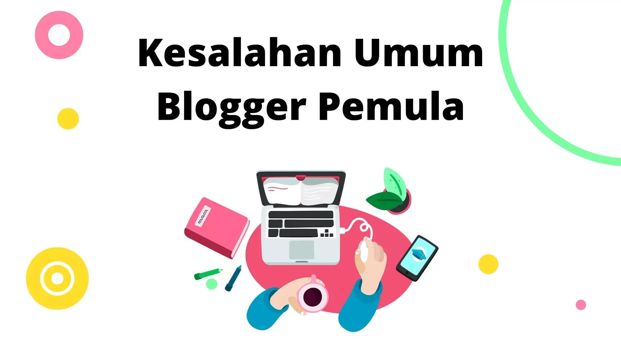 11-kesalahan-blogger-pemula
