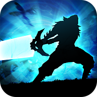 Shadow Fight Heroes Dark Souls Stickman Legend Hack