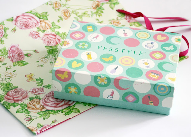YesStyle, Korean Beauty Box
