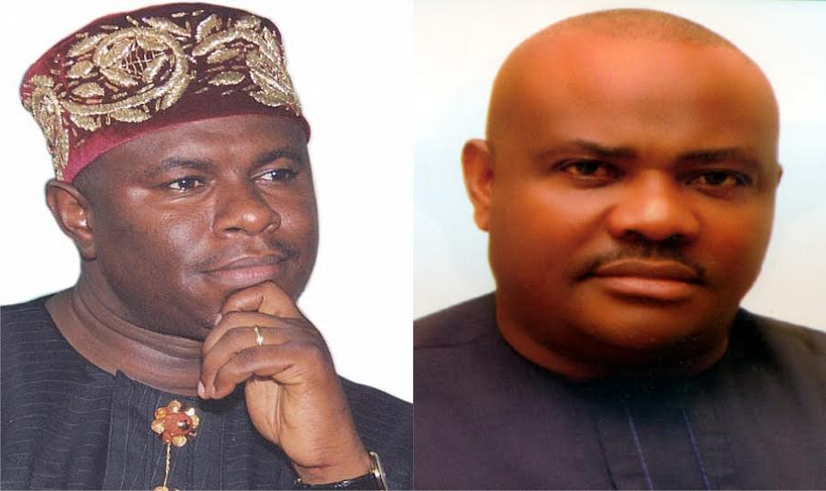 Supreme Court Judgement On Rivers APC: Posted By Mr Ejump On February 9, 2016, Under: 9ja News