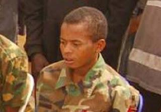 Ibrahim Umar