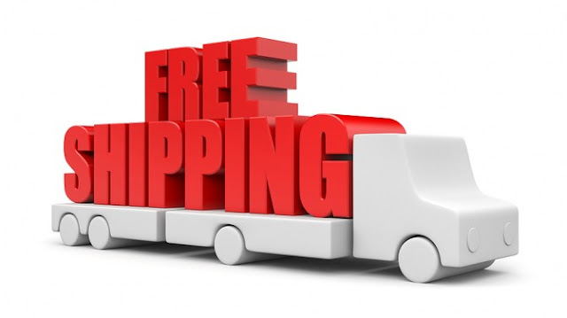Online Shopping Shipping Price