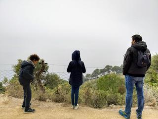 Excursión con niños en Mallorca