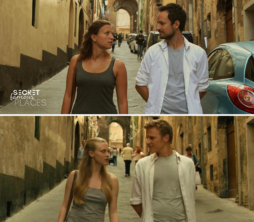 Letters To Juliet / Itália