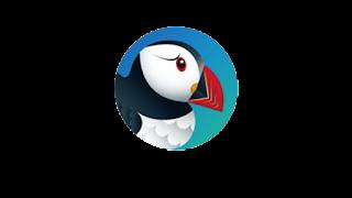 تحميل برنامج Puffin Browser المتصفح الصاروخي