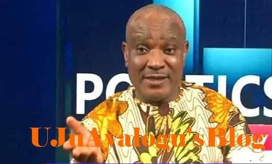FG Reveals The 'Illegal Thing' Obono-Obla Did That Got Him Sacked