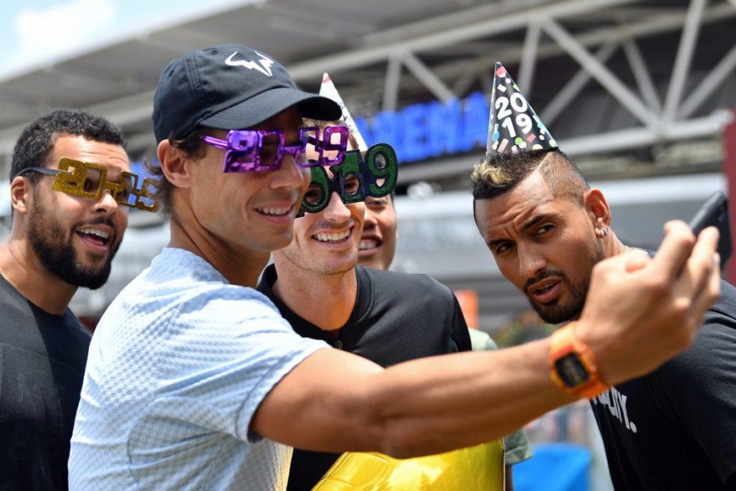 Australian Open: montepremi da record nel 2019