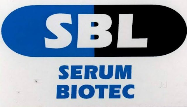 Serum Biotec | Walk-in for Maintenance  on 16-19 June 2020 at Baddi