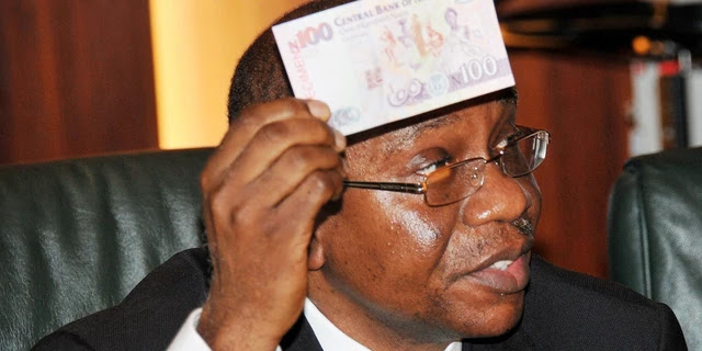 According to Central Bank of Nigeria, it has no power to stop Nigerians from spraying Naira notes during events.