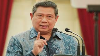 SBY Saran Dugaan Aliran Dana Jiwasraya ke Pemilu 2019 Diusut