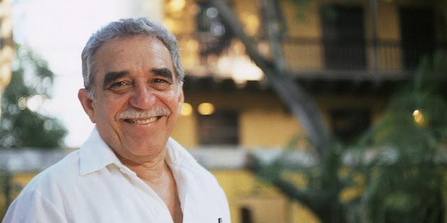 el club de los libros perdidos, Gabriel García Márquez, LAS 13 LÍNEAS PARA VIVIR, Franz Kafka,Cien años de soledad, Realismo Mágico