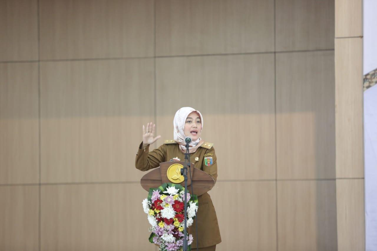 Putus Rantai Penyebaran Covid-19, Pemprov Lampung Imbau Masyarakat Tidak Lakukan Perayaan Natal dan Tahun Baru 2021