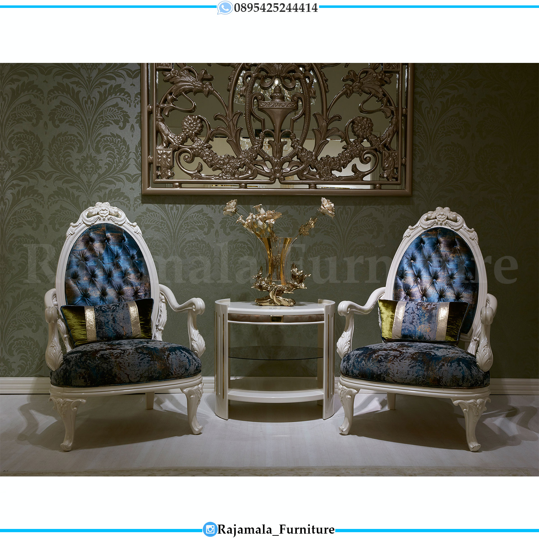 Harga Sofa Tamu Mewah Ukir Jepara Luxury Furniture Jepara RM-0141