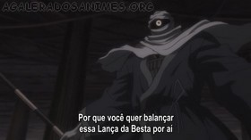 Ushio to Tora 16 online legendado