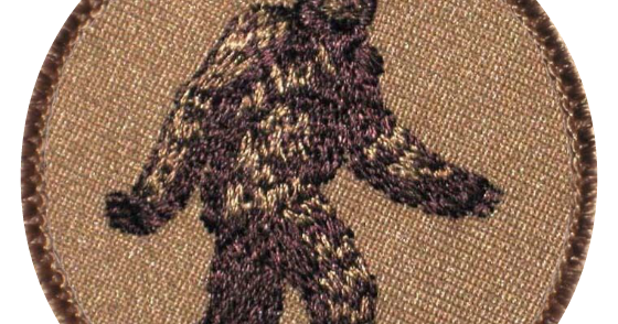 Massive Bigfoot Stalks Boy Scouts in Mount Hood National Forest