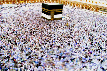Arab Saudi Beri Kepastian Haji Akhir April 2020