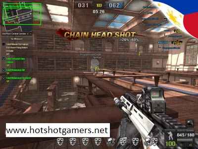 Cheat Point Blank Philippines 9 September 2019 ~ Hot Shot Gamers