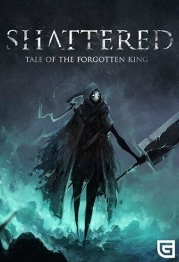 Baixar Shattered - Tale of the Forgotten King Torrent (PC)