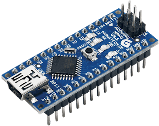 Jenis Arduino Nano