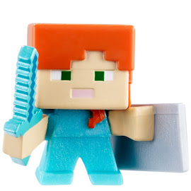 Minecraft Series 6 Alex Mini Figure