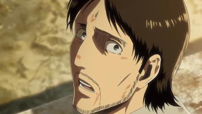Shingeki no Kyojin 3 Episode 20