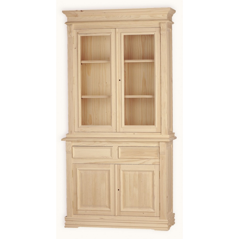 Kimber Muebles en madera para pintarlos y decorarlos a tu gusto