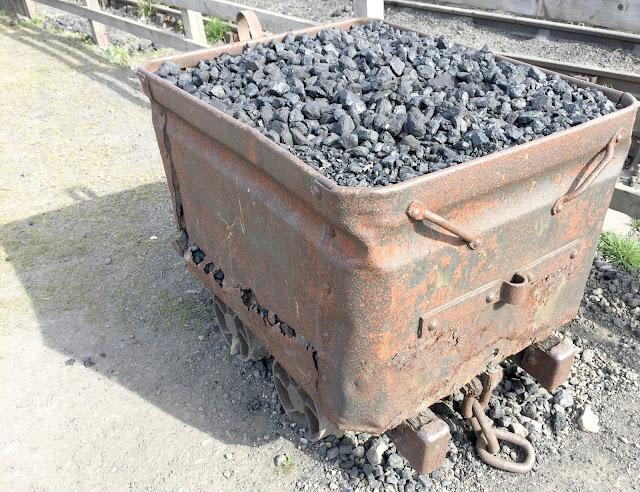 coal beamish