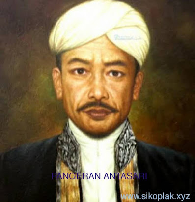 Kisah Perjuangan Pangeran Antasari