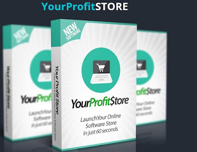 your profit store software