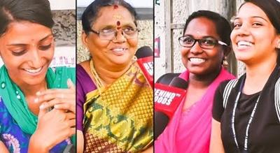 The Dosa Challenge with Chennai | Magalir Mattum | Jyothika | Bramma