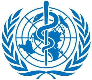 OMS (Organização Mundial de Saúde)