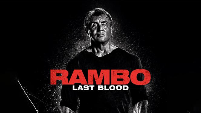 Rambo: Last Blood (2019) 720p HDRip Latino-Ingles