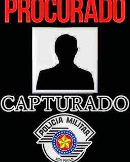 POLÍCIA MILITAR CAPTUROU 95 PROCURADOS DA JUSTIÇA NO VALE DO RIBEIRA