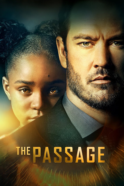 The Passage (2019-) ταινιες online seires oipeirates greek subs