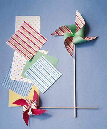 Cara Membuat Kincir Angin Dari Sedotan : membuat, kincir, angin, sedotan, PEMBELAJARAN