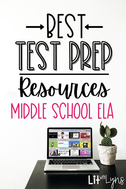 Best Test Prep Resources